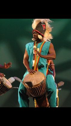 Mbemba Bangoura, percussionist extraordinaire from Guinea, will bring his rhythmic traditions to the 19th Annual Florida African Dance Festival.  Plan to be mesmerized by Bangoura, along with several other superb percussionists, in Tallahassee June 9 – 11.  It's the beat you don't want to miss!  Go to fadf.org for all of the details.  #FADF2016 #AfricanDance #AfricanDrum #Africa