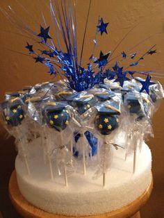 graduation cakepops #2