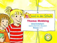 Conni in der Schule: Mobbing