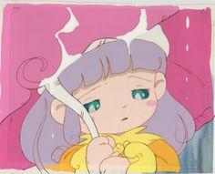 Memoru / Memole dolce Memole anime cel