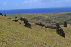 Rapa Nui, (Easter Island)