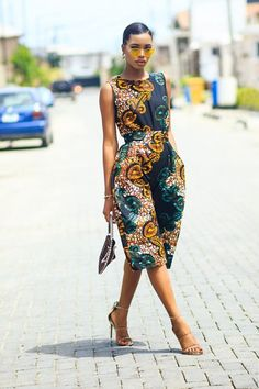 African fashion is available in a wide range of style and design. Whether it is men African fashion or women African fashion, you will notice. African Fashion Designers, African Inspired Fashion, Latest African Fashion Dresses, African Print Dresses, African Print Fashion, Africa Fashion, African Dress, Fashion Prints, African Prints