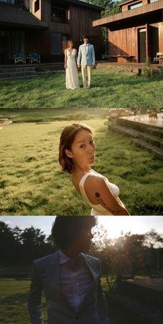 Lee Hyori & Lee SangSoon