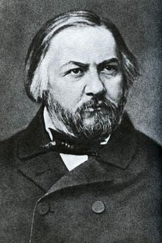 Mikhail Ivanovich Glinka (Михаи́л Ива́нович Гли́нка), was the first Russian composer to gain wide recognition within his own country, and is often regarded as the father of Russian classical music.