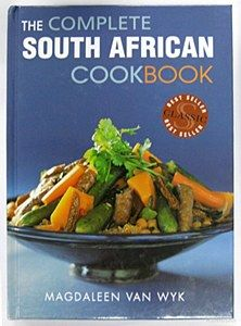 Complete SA Cookbook