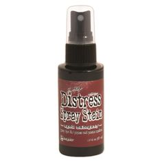 Tim Holtz® Distress Spray Stain - Aged Mahogany