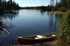 Spider Lake Park