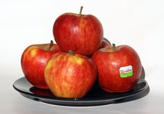 An apple a day keeps the doctor away, and so does an apple quiz. Well, maybe it doesn't, but it's still a great way to celebrate National Apple Month. It started as National Apple Week in 1904, but ex ...