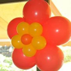Loony Balloons - Parties with a twist!