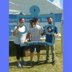 #LifeGram #autismspeaks .. give back!