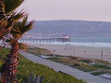 Southern California: Marvin Braude Bike Trail - Wikipedia, the free encyclopedia