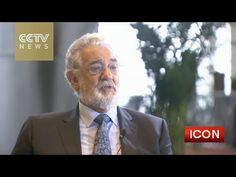 Interview with the king of opera: Plácido Domingo - YouTube