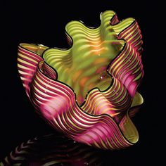 Metaphors For Dreaming: Glass Art by Dale Chihuly | http://www.designrulz.com/product-design/2012/10/metaphors-for-dreaming-glass-art-by-dale-chihuly/