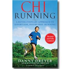 ChiRunning Book: A Revolutionary Approach to Effortless Injury-Free Running (2009) // Interesting ideas about using form to improve your running and reduce injuries.