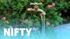 Magic Faucet Fountain - YouTube