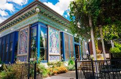 9 Reasons Why Boulder Is the Coolest City in America - Dushanbe Tea House