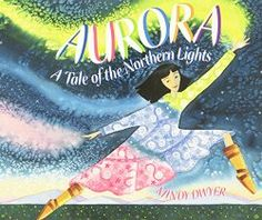 This is a dreamy way to create a beautiful Arctic sunset or Northern lights backdrop for your winter scenes.  Materials: Igloo Template Bleeding Tissue Paper WatercolorCrayons Watercolor Paper Paintbrush, Water Aurora: A Tale of the Northern Lights Alaskan storyteller and artist Mindy Dwyer has created a magical story of a young girl whose seeking …