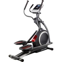 I love the elliptical (thanks to my neighbor) This is my next purchase!