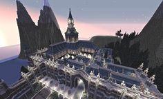 Brickhaven [A Minecraft Town] - Imgur