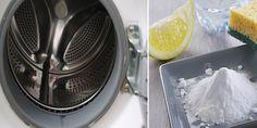 LIMPAR A MÁQUINA DE LAVAR ROUPA: VEJA COMO OBTER UMA HIGIENE IMPECÁVEL    A máquina de lavar roupa f...