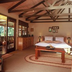Budget beach stays in the Eastern Cape Tranquility B&B, South Africa