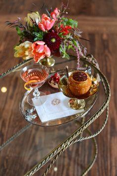 Charlottesville Virginia wedding florist Southern Blooms