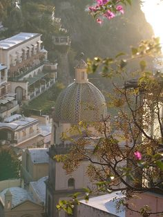 Positano Italy -
