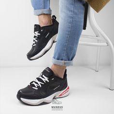 0d647427e Daddy s triple. .  mundus  custom  sneakers  monarch  monarchweek  nike   balenciagatriples  bemundus  bedifferent  supportlocal