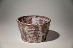 ceramik bowl, made on the potter's wheel