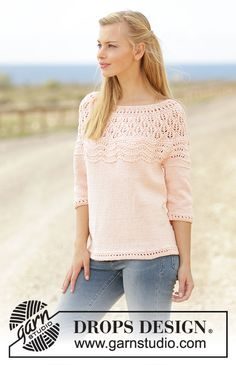 db352d09 355 Best Drops Designs images in 2019 | Knitting, Knitting patterns ...