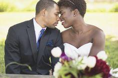 Bayvue Estate | Gloucester, Virginia Wedding | Patriotic inspired styled shoot