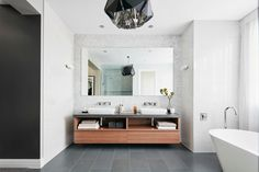 Stylish Modern Bathroom Vanities