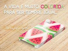 Euquefizzz - Personalize sua capinha e deixe seu celular...www.euquefizzz.com.br