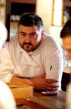 Celebrity Restaurant Owners Famous Restaurant Chefs