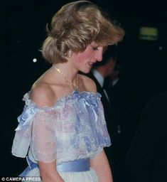 Diana My Princess