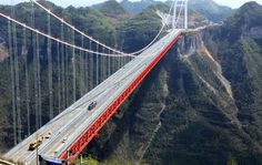 The Most Beautiful Bridges in China