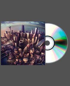 Foo Fighters (Sonic Highways) CD. Buy Foo Fighters (Sonic Highways) CD at the official Foo Fighters Sonic Highways online shop