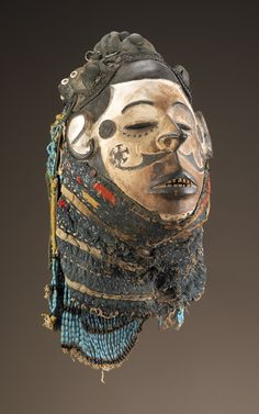 Smithsonian National Museum of African Art Gift of Geraldine Dimondstein and museum purchase