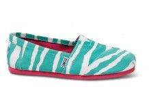 New TOMS Shoes for Women | TOMS.com