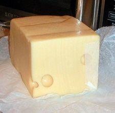How to Make Swiss Cheese