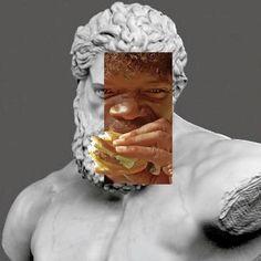 Latest Tweets / Twitter Psy Art, First Photo, Statue, Lol, History, Twitter, Memes, Modern, Art