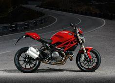 Ducati Monster 1100 EVO / Coming to Mr. Wright in the near future! Moto Ducati, Ducati Motorbike, Street Bikes, Road Bikes, Ducati Monster 1100 Evo, Monster 696, Diesel For Sale, Motorcycle Wallpaper, Sportbikes