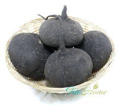 Полезные свойства редьки черной были известны еще в Древнем Египте. Но как правильно использовать корнеплод, чтобы полезные свойства редьки черной принесли максимальную пользу?