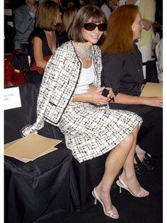 Anna Wintour 2003