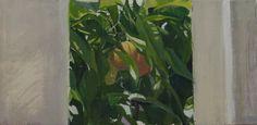 Las primeras obras de cada uno de los becarios que componen este primer turno del verano 2014. Plant Leaves, Plants, Blog, Summer Time, Scenery, Artists, Blogging, Plant, Planets