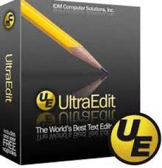 UltraEdit 22 Portable Crack and Serial Keygen Free Download