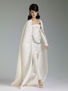 Fierce Precarious.    THE FASHION DOLL REVIEW: New items for Tonner's Precarious line