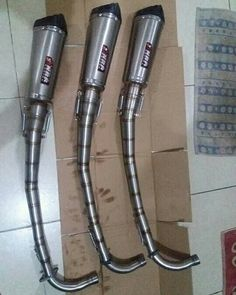 Racing exhaust NRP NRP racing industri Cp: Rizal Genthong  BBM: 586E075E Phone & WA: (0813-3433-5080) Alamat: Dukuh Kupang Timur 20 No.16 Surabaya - Jawa Timur. Indonesia.