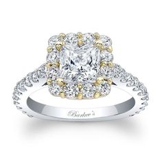 Capable Solid 14k Yellow Gold Solitaire 2.00 Carat Diamond Engagement Rings Size M N O P Fast Color Other Fine Rings