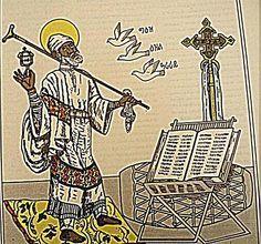 St. Yared